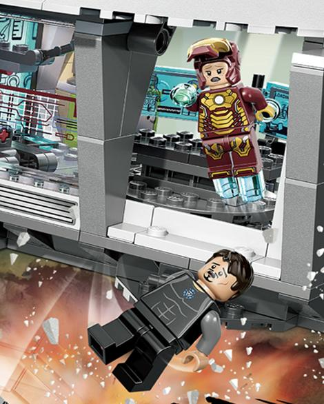 Good Movies Bad Movies » Iron Man 3 News