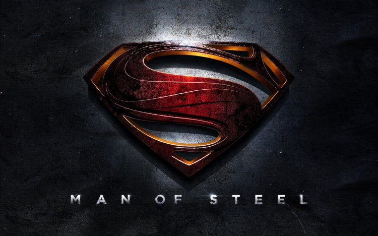 Man of Steel (Superman) wallpaper 2