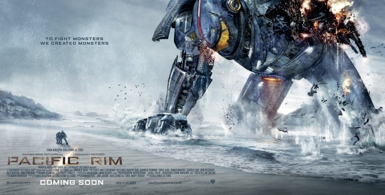 The Ultimate Guide to Pacific Rim