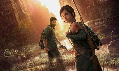 Ellen Page Angry The Last of Us