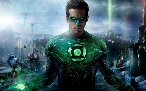 Green Lantern 2 Plot Revealed