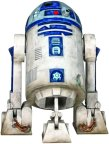 Gentle Giant Studios R2-D2 1 1 Scale Monument