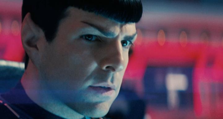 Star Trek 3 To Start Filming in 2014