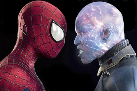 The Amazing Spider-Man 2 Comic-Con Footage Leaked Online